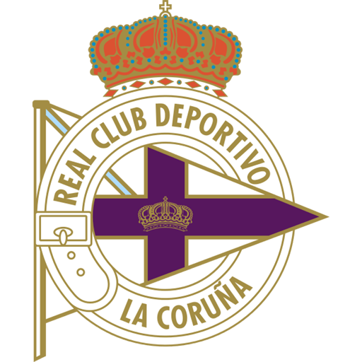 Logo For Deportivo de La Coruna