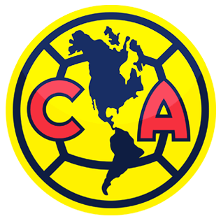 Club América Logo DLS 2018
