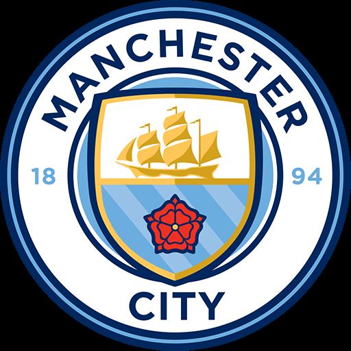 Manchester City Logo DLS 2018