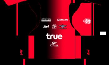 Dream League SoccerBangkok Kits and Logos 2019-2020 – [512X512]