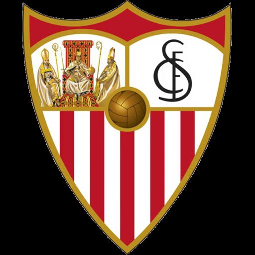 Sevilla FC Logo DLS 2019