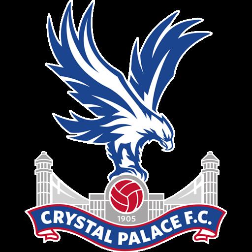 Crystal Palace F.C. Logo DLS 2019
