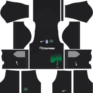 Panathinaikos F.C. Away Kits DLS 2018