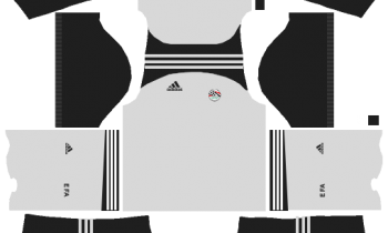 Egypt Adidas Away Kits DLS 2019