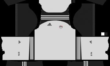 Egypt Adidas Away Kits DLS 2019