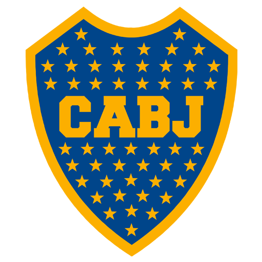 Dream League Soccer Boca Juniors Kits and Logos 2018, 2019 – [512X512]