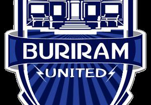 Buriram United Logo DLS 2019