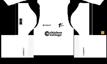 Dream League Soccer T-Team Kits (Terengganu) and Logos 2019-2020 – [512X512]