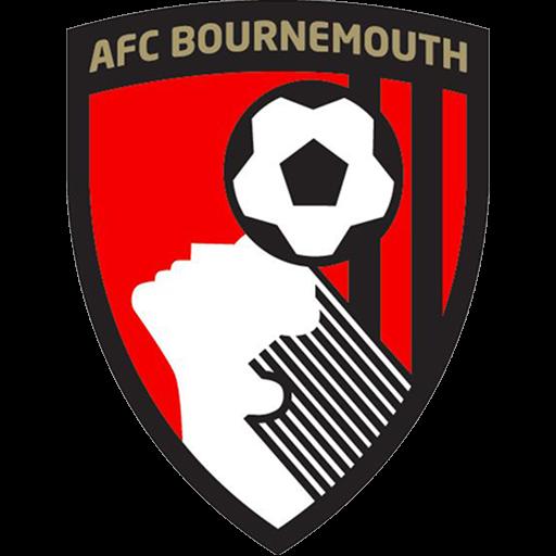 Dream League Soccer AFC Bournemouth logo 2018 - 2019