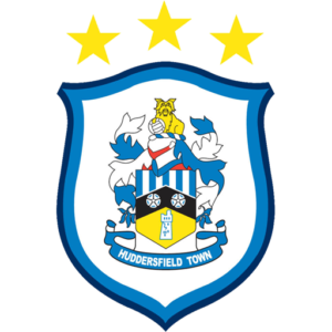 Dream League Soccer Huddersfield logo 2018 - 2019
