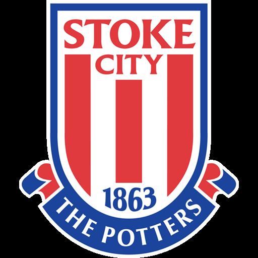 Stoke City Logo DLS 2018