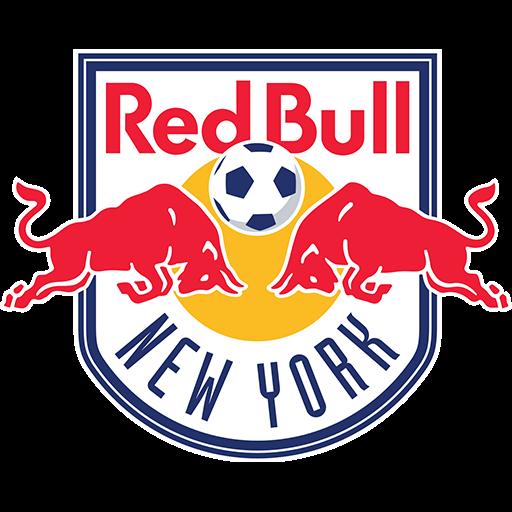 Dream League Soccer New York Red Bulls Kits and Logos 2018, 2019 – [512X512]
