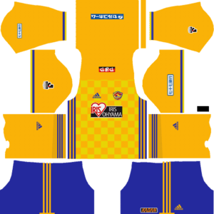 Dream League Soccer Vegalta Sendai Kits and Logos 2018, 2019 – [512X512]