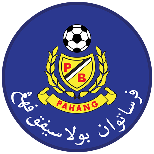 Pahang Logo DLS 2018