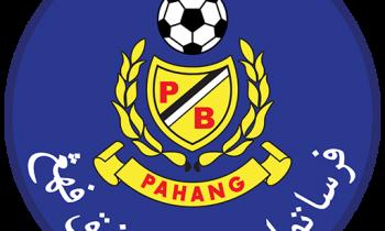 Pahang Logo DLS 2019