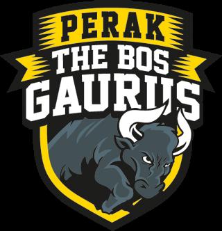 Perak FA Logo DLS 2019