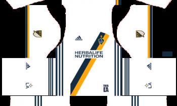 Dream League Soccer LA Galaxy Kits and Logos 2019-2020 – [512X512]