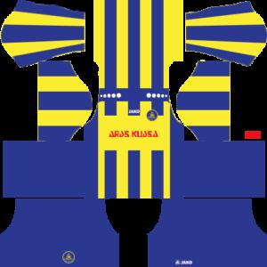 Dream League SoccerPahang Kits and Logos 2018, 2019 – [512X512]