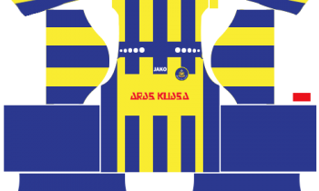 Dream League Soccer Pahang Kits and Logos 2019-2020 – [512X512]