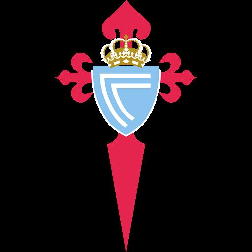 Celta Vigo Logo DLS 2019