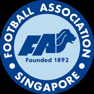 Singapore FA Logo DLS 2018