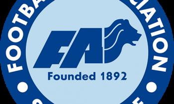 Singapore FA Logo DLS 2019