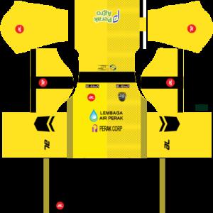Dream League SoccerPerak Kits and Logos 2018, 2019 – [512X512]
