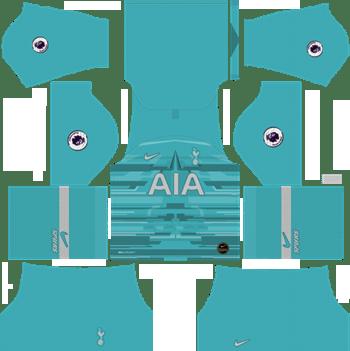 Tottenham-Hotspur-Goalkeeper-Home-Kit-2019
