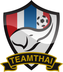 Dream League Soccer Thailand logo 2018 - 2019