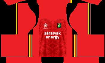 Dream League SoccerSarawak Kits and Logos 2019-2020 – [512X512]