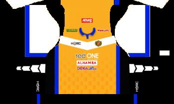 Dream League Soccer Kelantan Kits and Logos 2019-2020 – [512X512]