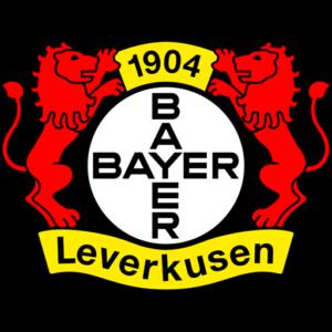 Bayer Leverkusen Logo DLS 2018