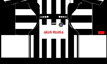 Pahang Kits Away DLS 2019