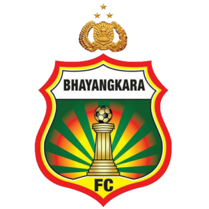 Bhayangkara FC Logo DLS 2018