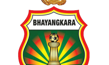 Dream League Soccer Bhayangkara FC Kits and Logos 2019-2020 – [512X512]