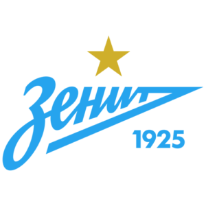Dream League Soccer Zenit St Petersburg Kits and Logos 2018, 2019 – [512X512]