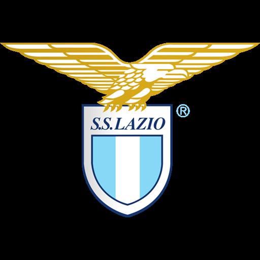S.S. Lazio Logo DLS 2018