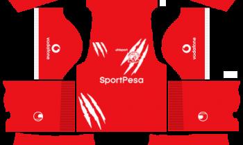 Dream League SoccerSimba SC Kits and Logos 2019-2020 – [512X512]