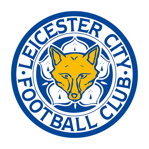 Leicester City Logo DLS 2018
