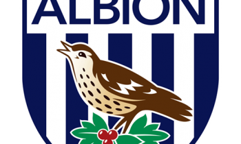 Dream League Soccer West Bromwich Albion F.C. Kits and Logos 2019-2020 – [512X512]
