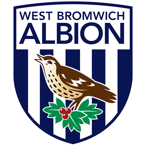 West Bromwich Albion FC Kits