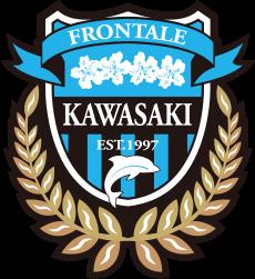 Kawasaki Frontale Logo DLS 2019