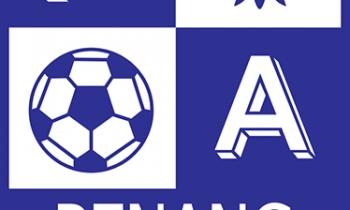 Penang FA Logo DLS 2019