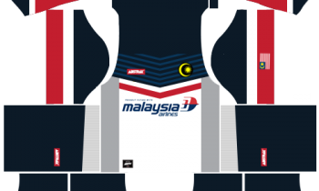 Dream League Soccer Malaysia Abstrax Kits and Logos 2019-2020 – [512X512]
