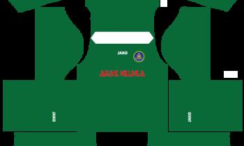 Pahang Kits Goalkeeper Away DLS 2019