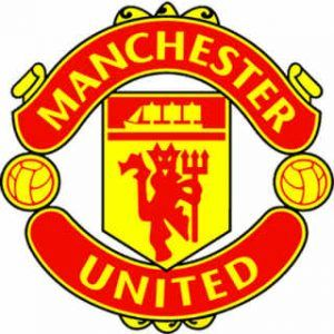 Dream League Soccer Manchester United Logo 2018 - 2019