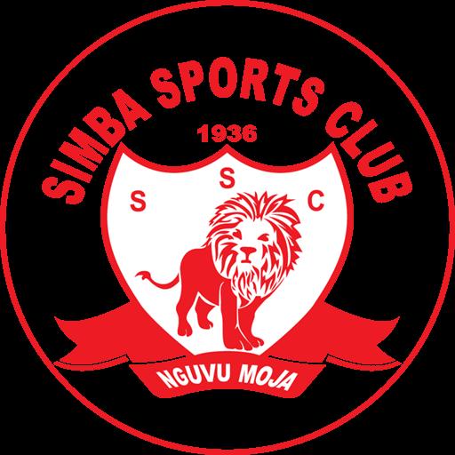 Simba S.C. Logo DLS 2019