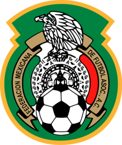 Mexico Team Logo 2018