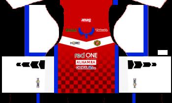 Kelantan Kits Home DLS 2018