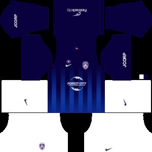 JDT kits #4 DLS 2018
